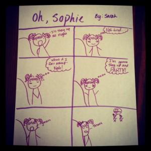 sophiesleepover